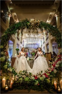 5 Fabulous Flower Designs from Haute Flowers & Events