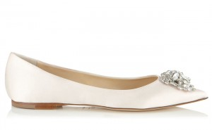 The Cutest Wedding Flats We've Seen!