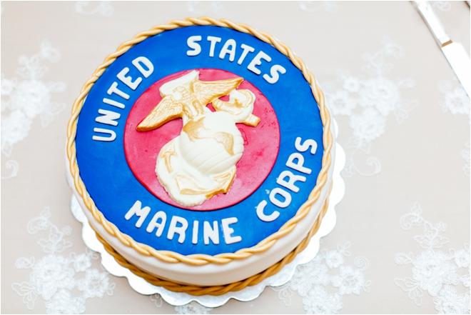 Marine-Corps-Groom-Cake