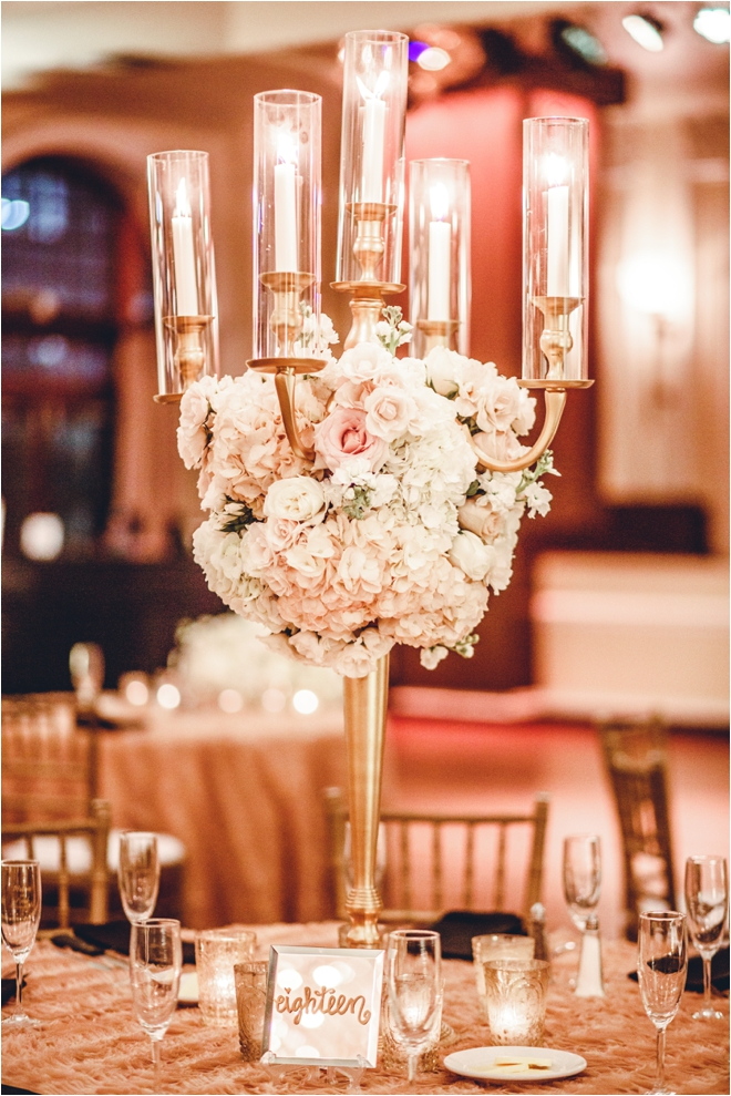 Blush-Black-Gold-Wedding-Decor