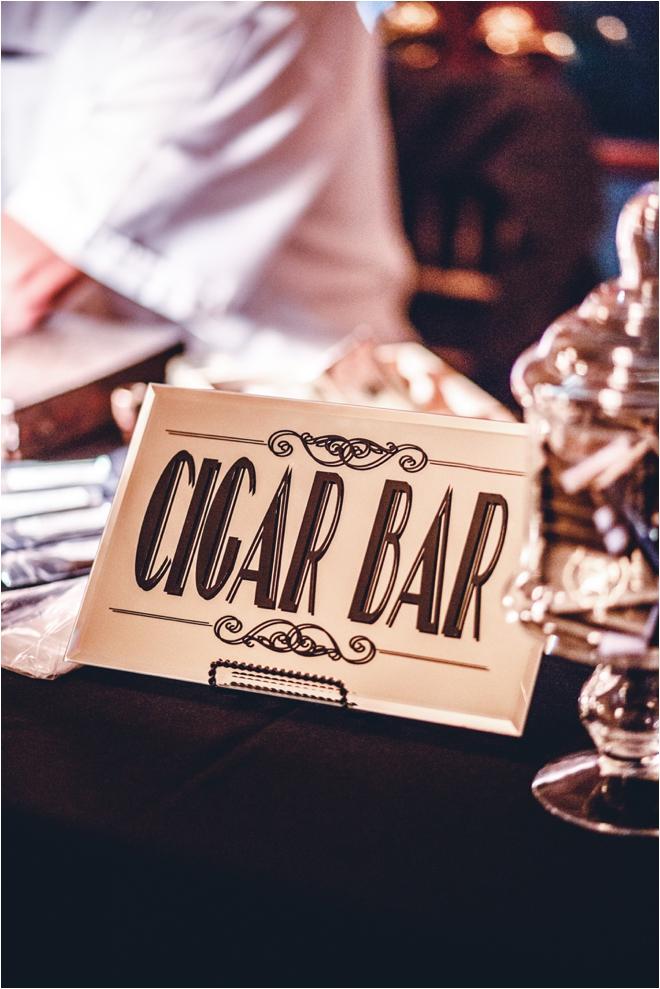 Cigar-Bar
