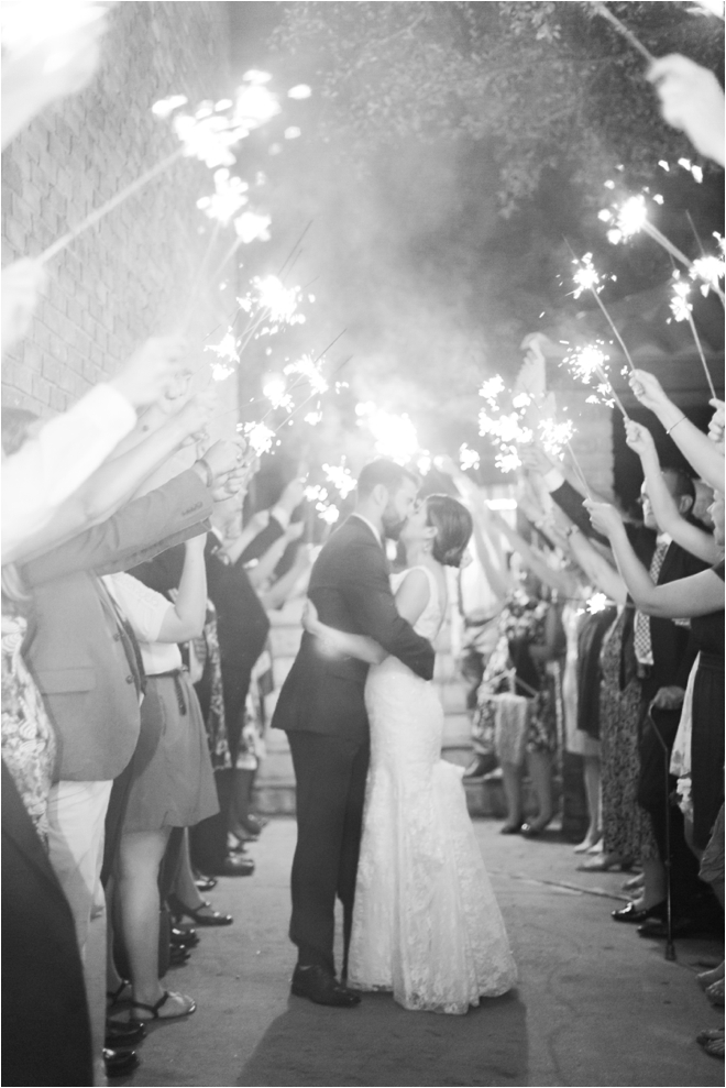Newlyweds-Exiting-Reception