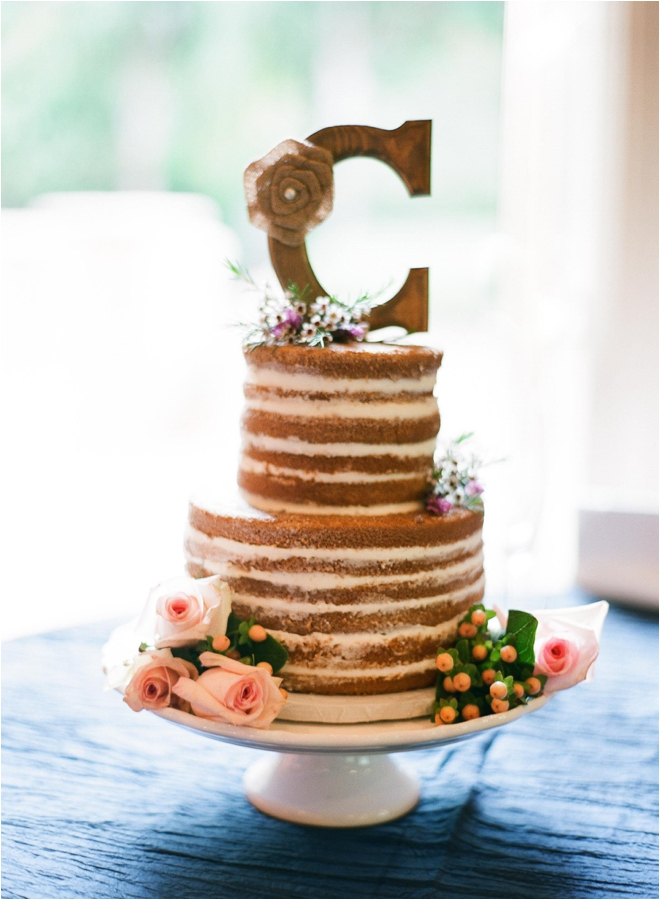 Naked-Rustic-Wedding-cake