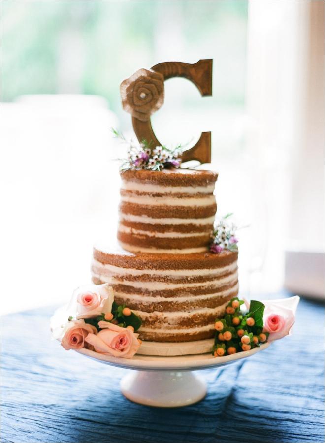 Naked-Rustic-Wedding-cake