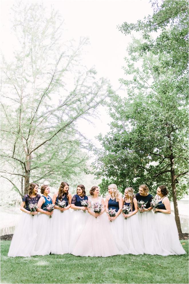 Unique-Bridesmaid-Dresses