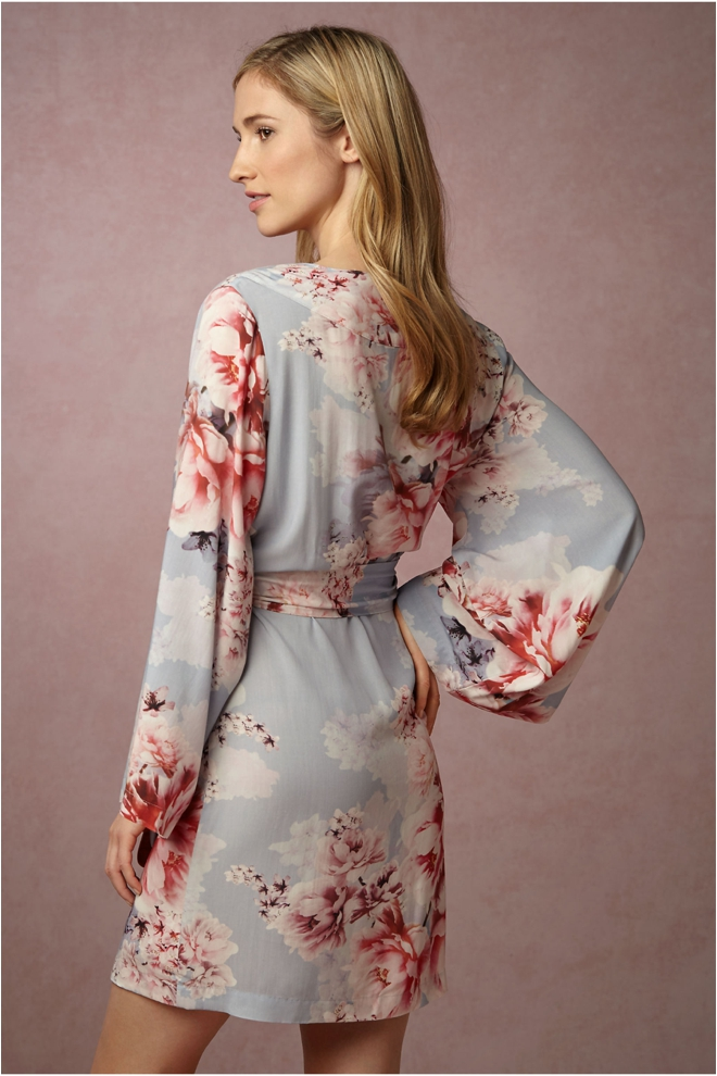 BHLDN-Botanic-Robe