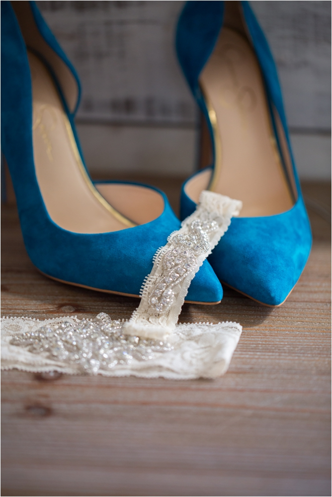 Blue-Bridal-Shoes
