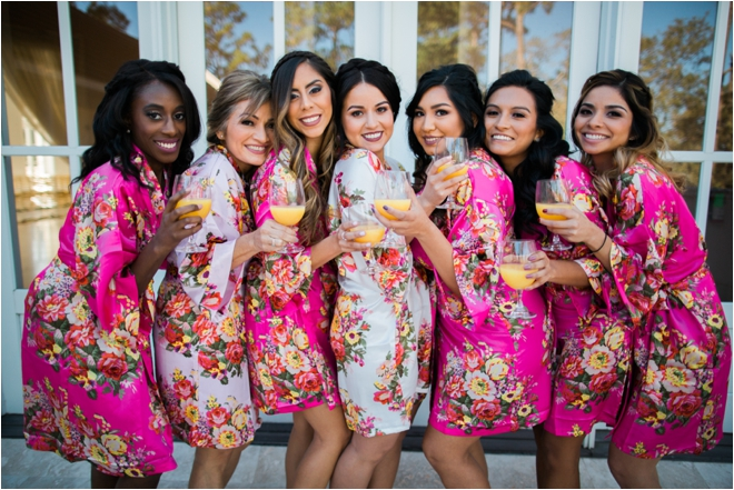 Floral-Bridesmaid-Robes