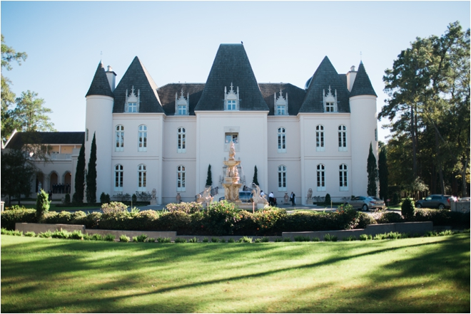 Chateau-Cocomar