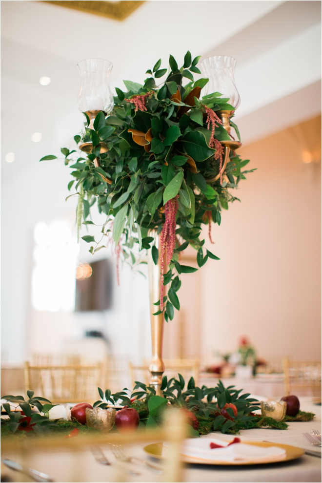 Forest-Inspired-Wedding-Decor