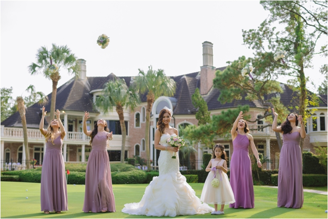 Lavender-Bridesmaid-Dresses