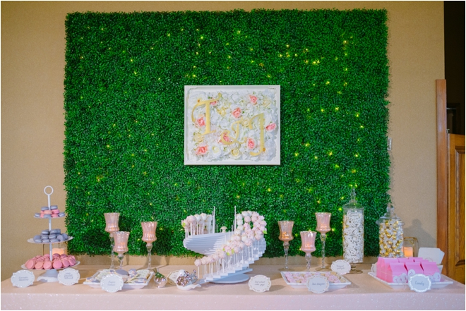 Pink-Gold-and-Green-Dessert-Table