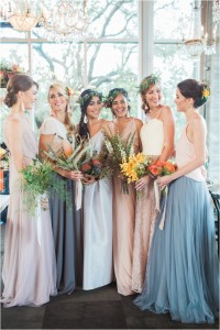 7 Gifts That Your Bridesmaids Will Love
