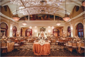 10 Historic Houston Venues for Weddings with Timeless Style