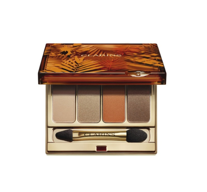 Clarins-4-Colour-EyeshadowPalette