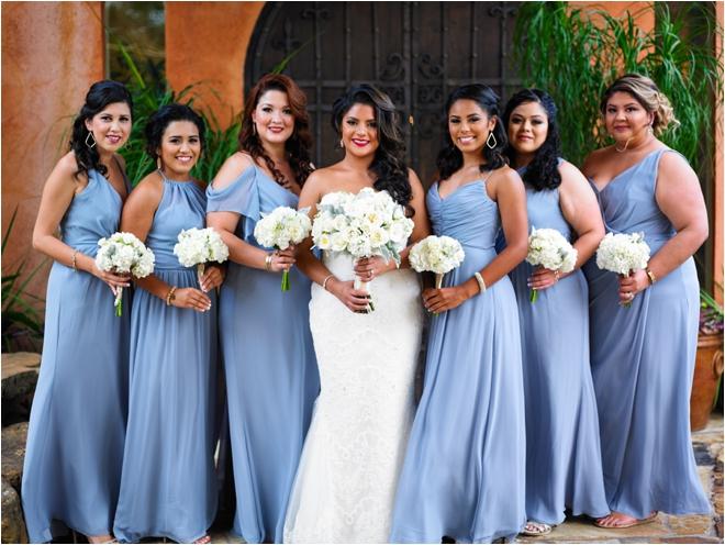 Light-Blue-Bridesmaid-Dresses