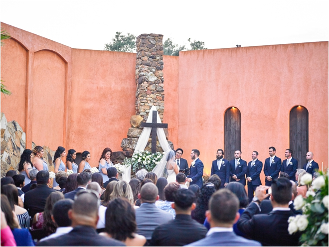 Outdoor-Wedding-Ceremony-Agave-Estates