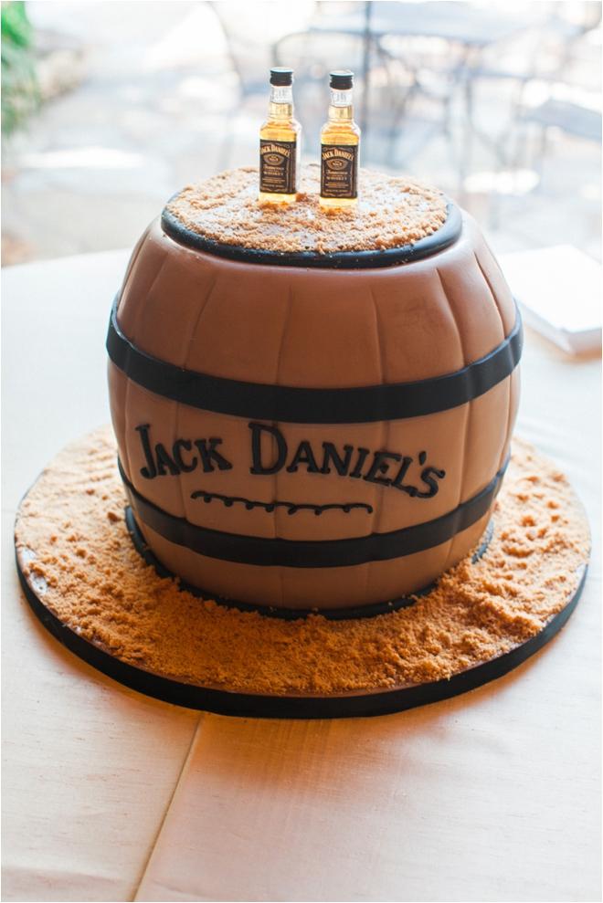 Jack-Daniels-Groom-Cake