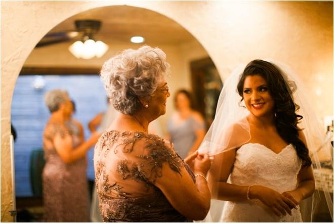 Bride-with-Grandma