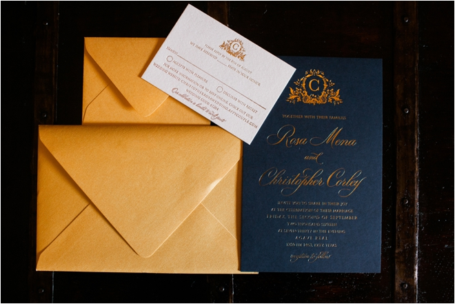 Navy-and-Gold-Wedding-Invitations