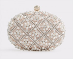 5 Clutches That You'll Want For Your Wedding Day