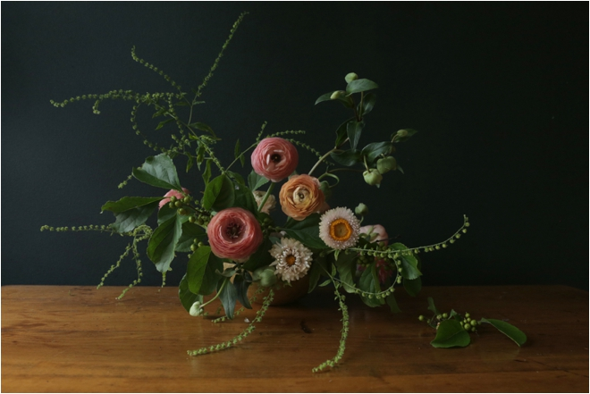 Ariel-Dearie-Flower-Arrangement