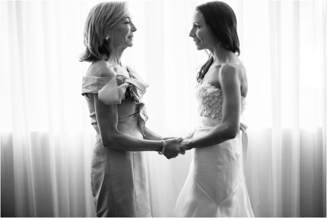 Mother-and-Bride