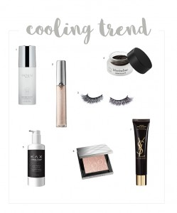 7 Bridal Beauty Picks for a Fresh, Cool Wedding-Day Look