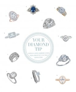 "11 Unique Engagement Rings That'll Make You Say, ""I do!"""