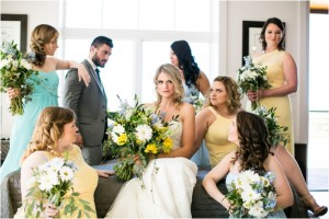 Guest Post: Kim Philippi on 7 Surefire Tips to Stay Sane During Wedding Planning