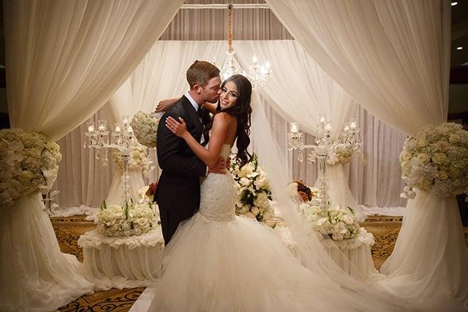 Houston Hotel Weddings Omni