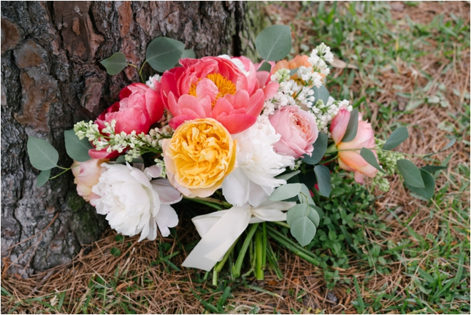 Seasonal Weddings Bouquets For Spring Summer Winter Fall