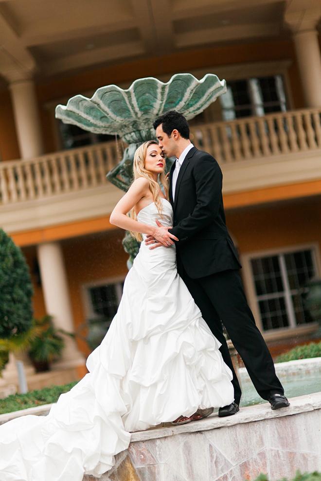 Civic Photos Chateau Polonez Houston Weddings