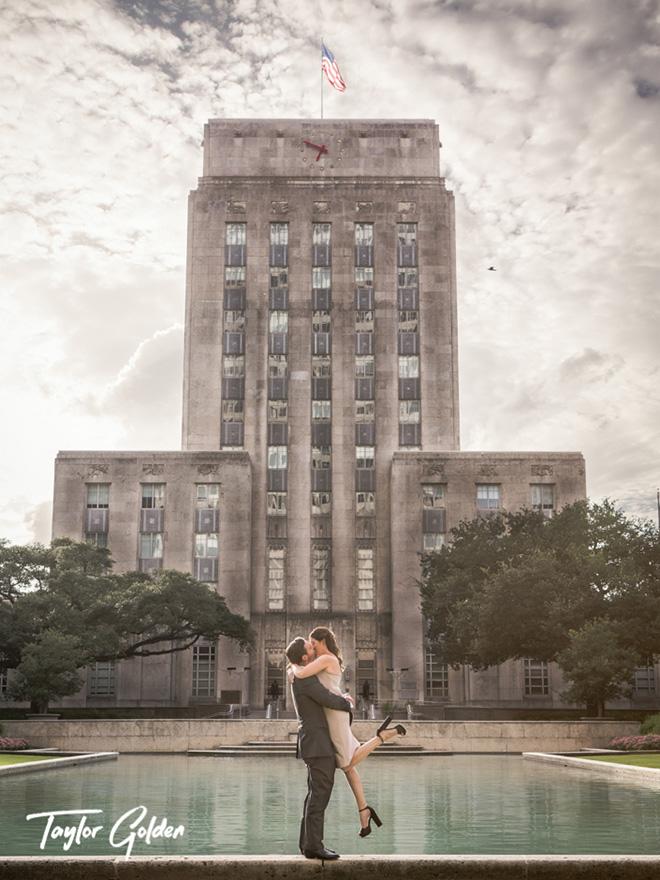 Houston Wedding Photographer Taylor Golden