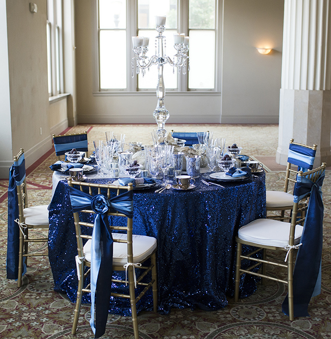 LBL Event Rentals - Linens and Rentals in Houston, TX