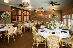 Buy I Do! Soiree Tickets And WIN – $200 Brunch at Ouisie's Table