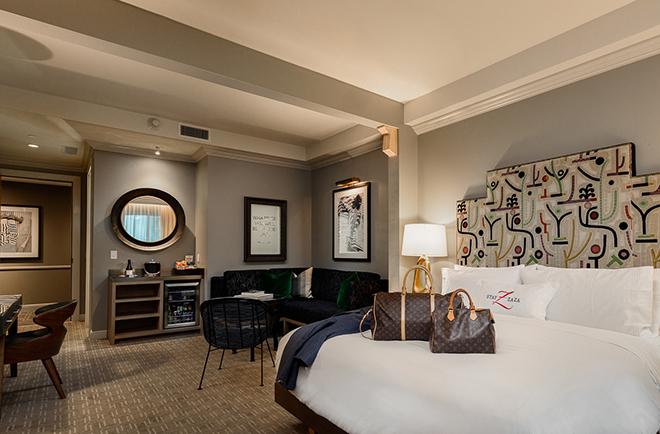 Luxury Houston Hotel Memorial City