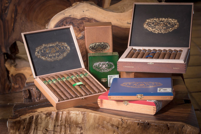 houston cigar lounge - bachelor parties & wedding favors