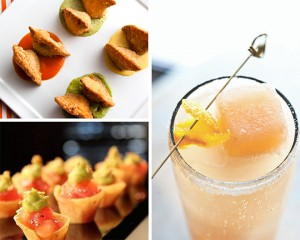 3 Delicious Reasons To Attend Thursday's I Do! Wedding Soiree