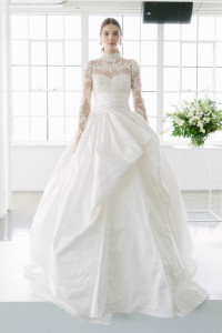 10 Stunning Long Sleeve Wedding Gowns for 2018 Brides