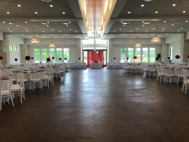 Rustic Elegant Houston Wedding Venue 15 Acres