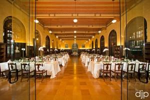 Venues We Love: Julia Ideson Library
