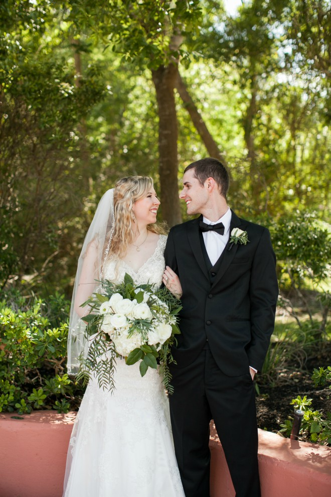 White sage green spring wedding houston wedding blog for Green spring gardens wedding
