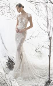 Introducing Mira Zwillinger Exclusively at Joan Pillow Bridal + Trunk Show!