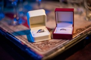 Groom's Corner: Wedding Rings For Him