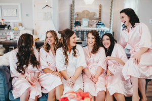 6 Tips For Managing Bridesmaids (So That They Still Love You When The Big Day Is Done)