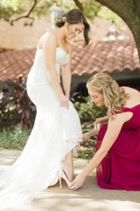 Maid Of Honor Duties: What Is And Isn't Expected
