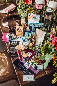 What's In Our I Do! Soiree Gift Bag?