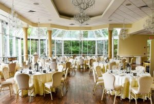 Venues We Love: Ashton Gardens