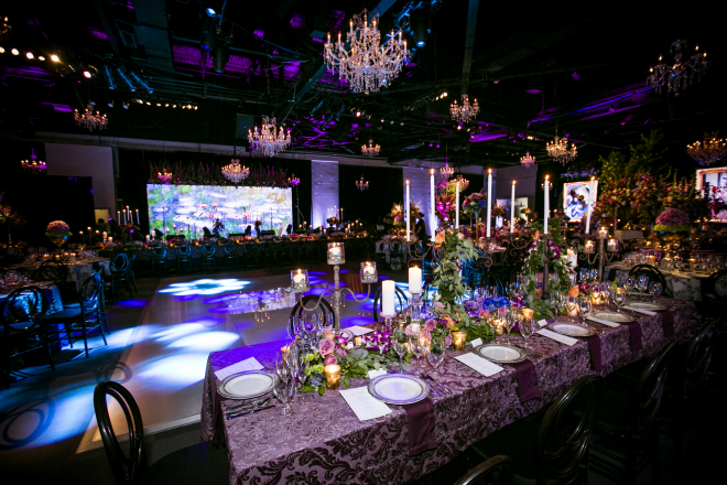 Ballroom At Bayou Affordable Houston Wedding Venue Downtown Full Service